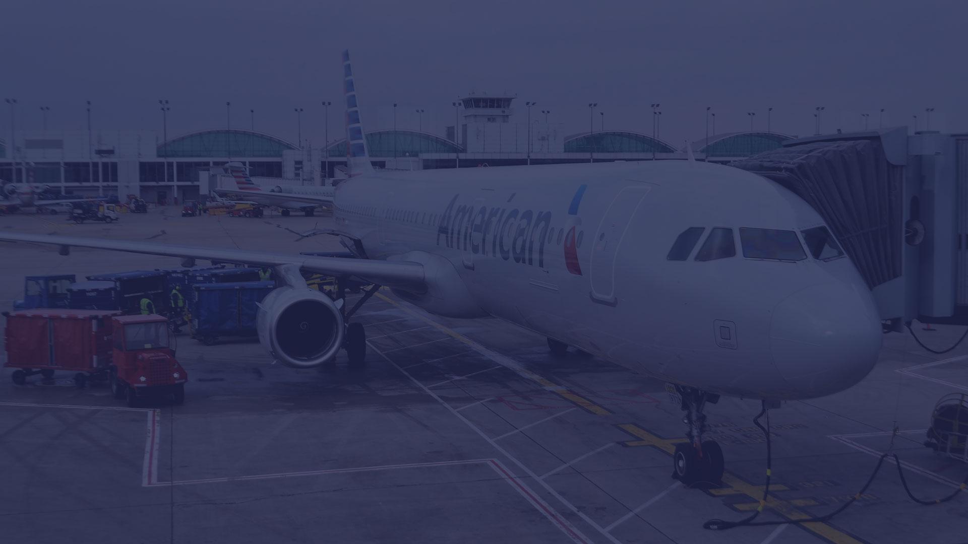 Transport aerian marfa